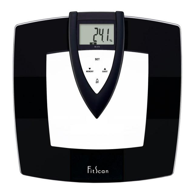 bc-577f fitscan body composition monitor